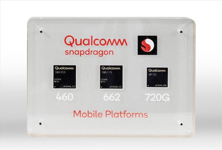 Qualcomm yeni orta seviye yonga setlerini duyurdu