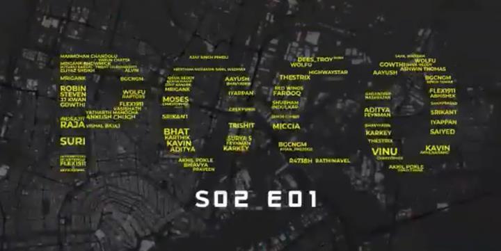 Pocophone serisinin ikinci telefonu hakkında ilk teaser yayınlandı