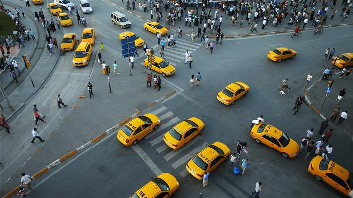 UBER'in çekilmesiyle İstanbul'da taksi plakası fiyatları uçtu