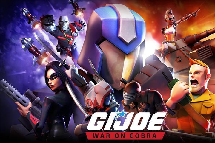 G.I. Joe: War on Cobra indirmeye sunuldu