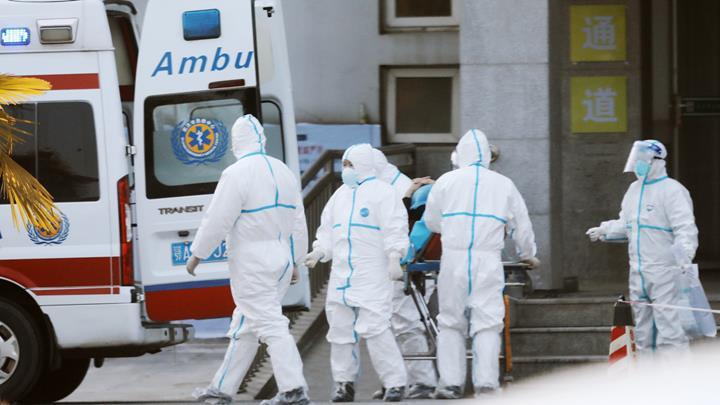 Sağlık Bakanı'ndan koronavirüsü açıklaması