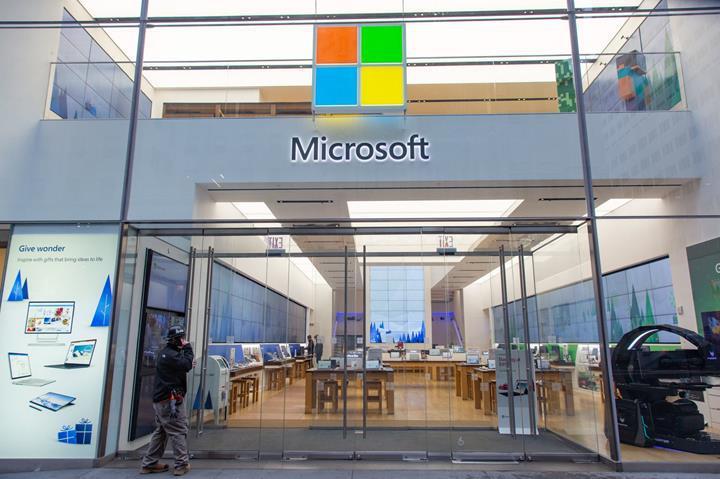 250 milyon Microsoft kullanıcısının verilerine yetkisiz erişim sağlandı