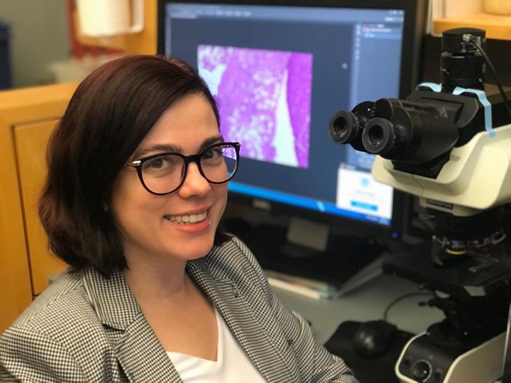 Kanser araştırması yapan Türk bilim insanına ABD'den ödül