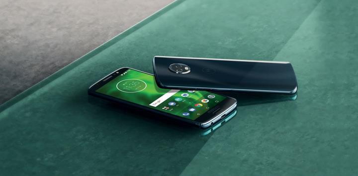 Motorola Blackjack, 5.000 mAh pil ve 6.6 inç ekranla geliyor