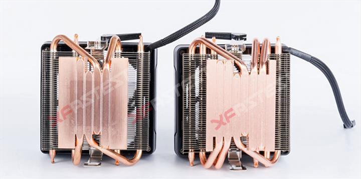 AMD, Wraith Prism RGB soğutucusunda sessiz sedasız iyileştirmeye gitti