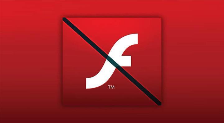 Adobe Flash bileşeni Safari tarayıcısına veda ediyor