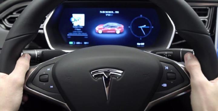 Tesla'nın piyasa değeri, 100 milyar doların üzerine çıktı