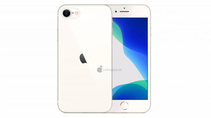 Uygun fiyatla gelmesi beklenen iPhone 9'un yeni görselleri ortaya çıktı