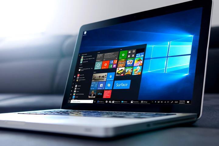 En son Windows 10 güncellemesi mavi ekran hatasına neden oluyor