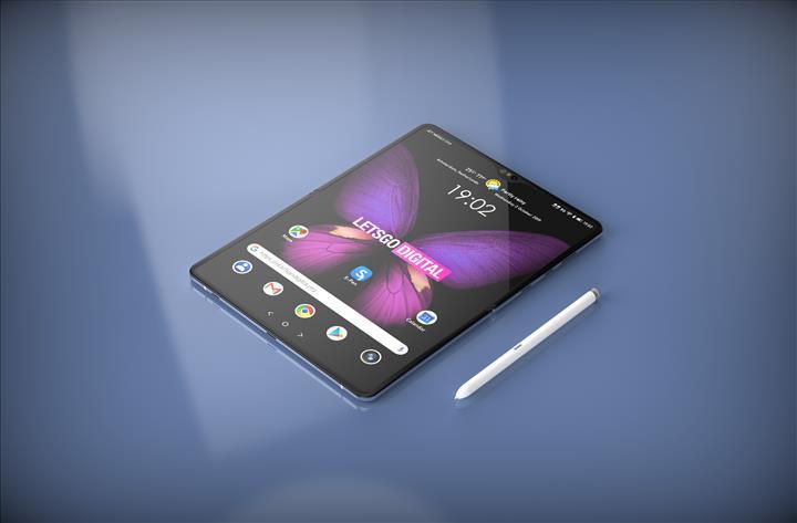 Samsung Galaxy Fold 2, yılın ikinci çeyreğinde piyasaya sürülebilir