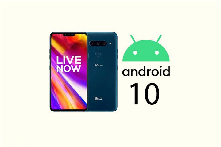 LG, Android 10 güncellemesi alacak akıllı telefon modellerini duyurdu