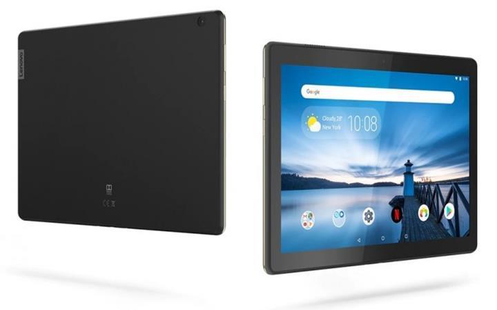 Lenovo 7.000 mAh bataryalı tablet bilgisayarı M10 FHD REL'i tanıttı