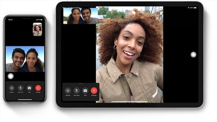 Apple, iOS 13'te yer alan FaceTime hatasını düzeltmiyor
