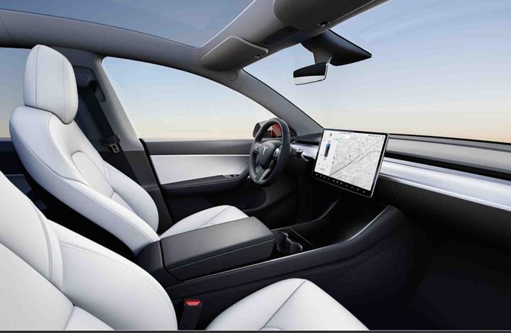 Tesla Model Y teslimatları önümüzdeki ay başlayacak