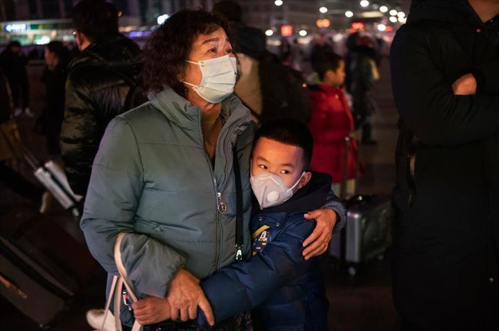 Çin'de 3 şehir daha karantina altına alındı