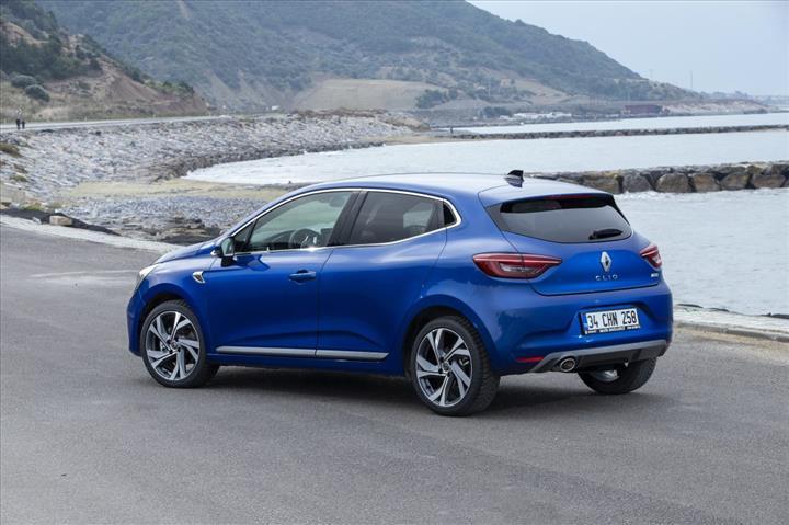 2020 Renault Clio fiyatı ve özellikleri