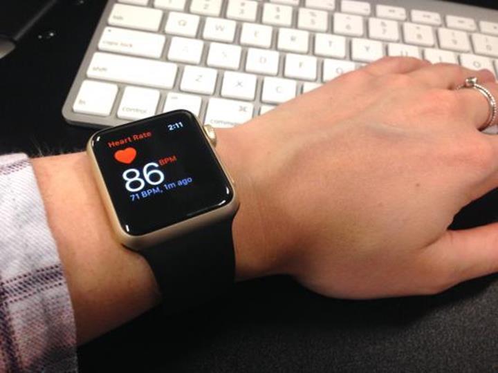 İddiaya göre OPPO'nun bu yıl piyasaya süreceği akıllı saat EKG ölçümü yapabiliyor