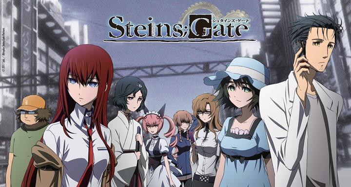 Popüler bilim kurgu animesi Steins;Gate'in Hollywood uyarlaması geliyor