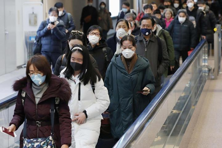 Çin merkezli teknoloji devleri, Koronavirüs'le mücadele için milyonlarca dolar bağış yaptı