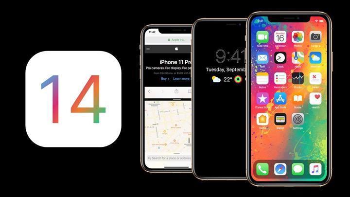 iOS 14'ün hangi cihazlara geleceği ortaya çıktı