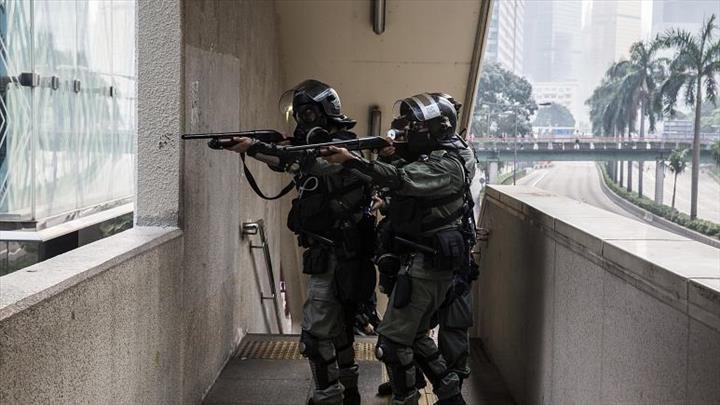 Çin, dünyanın ikinci büyük silah üreticisi oldu
