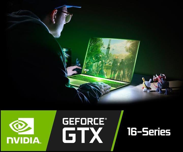 Mobil GTX 1650 Ti  ve GTX 1650 Super GPU'ları gün yüzüne çıktı