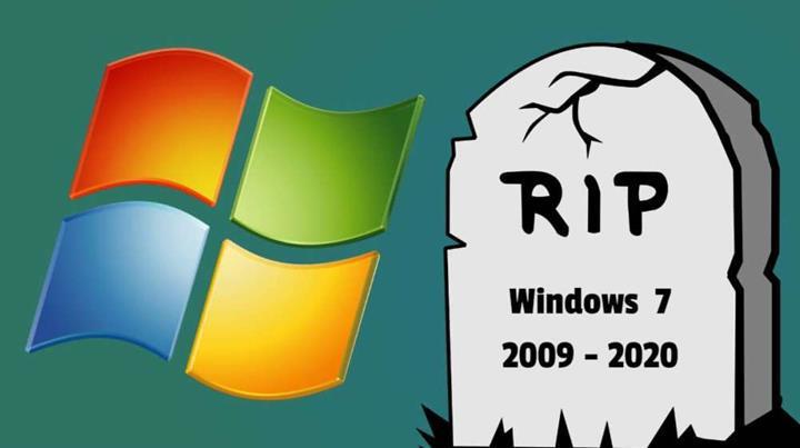 Microsoft tüm Windows 7 kullanıcılarına siyah ekran hatası için yama dağıtacak