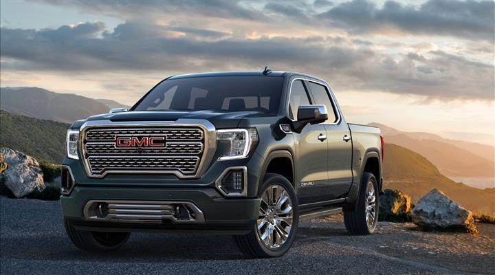 General Motors, sadece elektrikli araç üretecek tesisine 3 milyar dolar yatırım yapacak