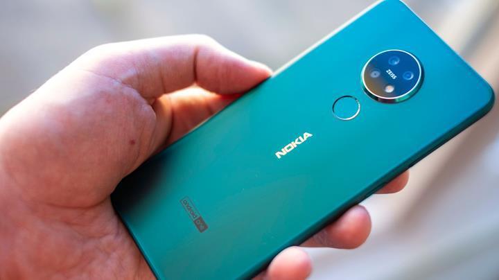 Nokia 8.2 5G'nin teknik özellikleri ve fiyatı sızdırıldı