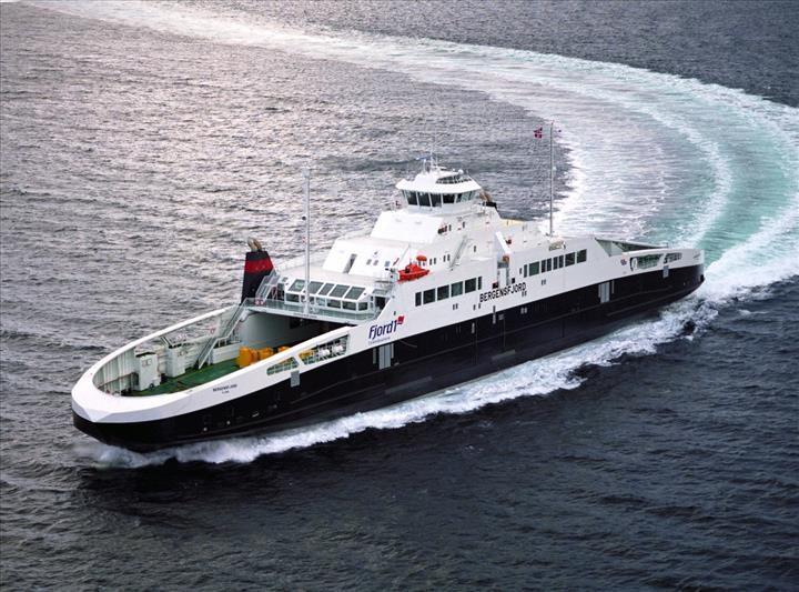 İstanbul'da elektrikli tekneler kullanılacak