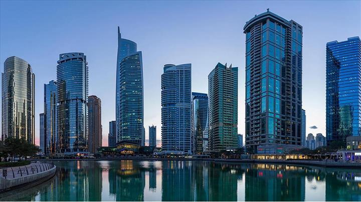 Dubai Emirliği'nde Kripto Vadisi kuruluyor