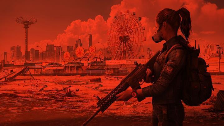 The Division 2 için şubat ayında yayınlanacak DLC ile Coney Island'a gidiyoruz