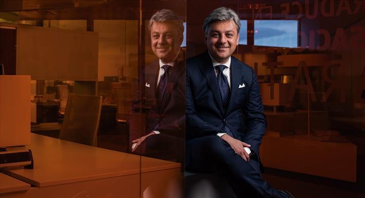 Seat'tan ayrılan Luca De Meo, Renault'nun yeni CEO'su oldu