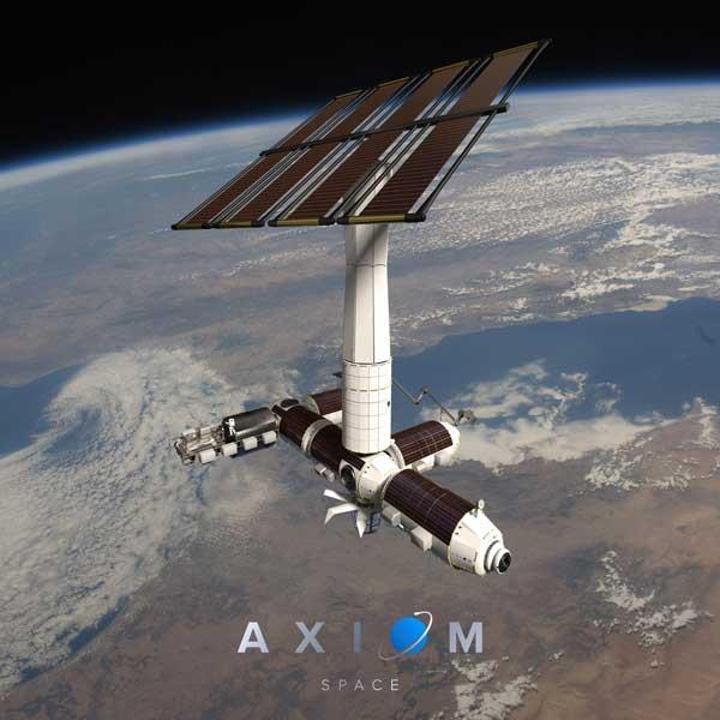 NASA, UUİ ile birlikte alçak yörüngeyi ticarete açıyor! İlk anlaşma Axiom Space ile