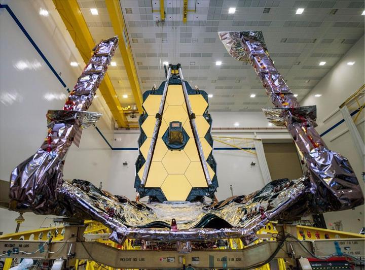 James Webb Uzay Teleskobu, yine bir erteleme riskiyle karşı karşıya