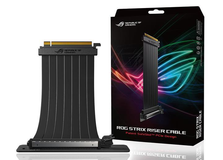 Asus uzun zaman sonra ilk RGB olmayan ROG Strix ürününü duyurdu