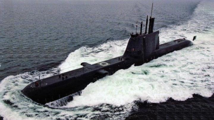 ASELSAN, denizaltılarımızı görünmez yapacak