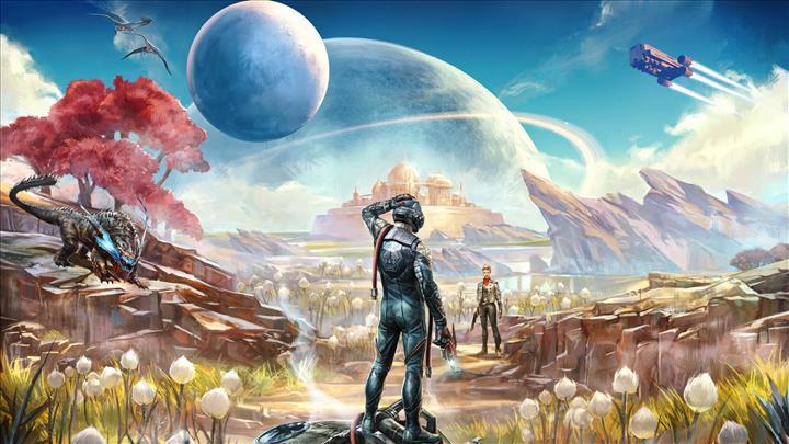 The Outer Worlds, 6 Mart'ta Nintendo Switch'e geliyor