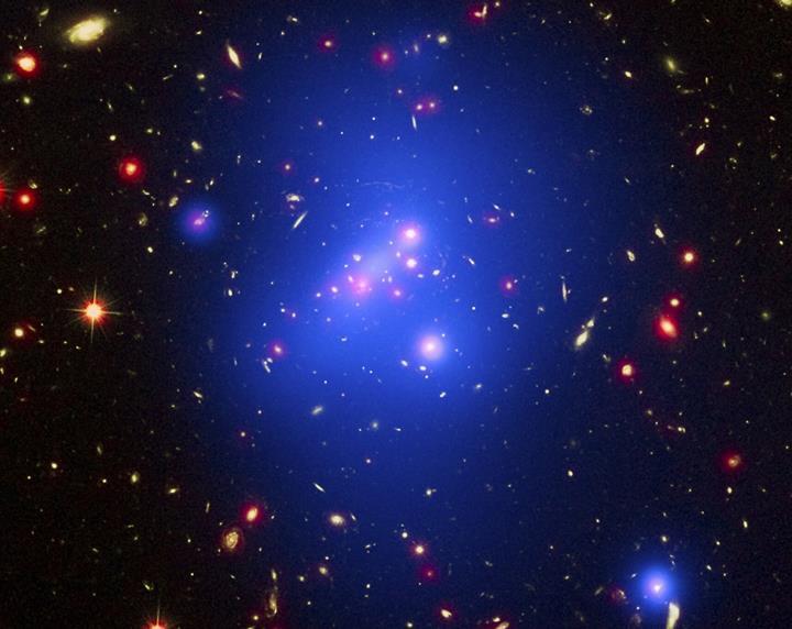 Spitzer Uzay Teleskobu'nun görevi resmen sona erdi