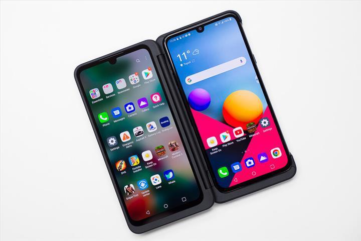 LG mobil, kayıpları bir türlü önleyemiyor