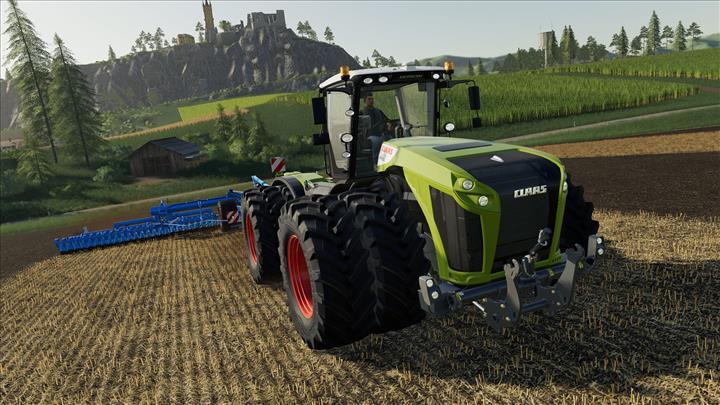 Farming Simulator 19 kısa süreliğine ücretsiz