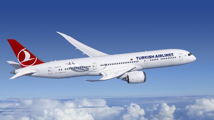 Türkiye ile Çin arasındaki uçuş seferleri durduruldu