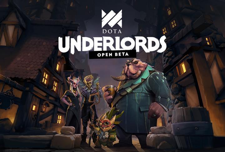 Dota Underlords'un tam sürümünün çıkış tarihi kesinleşti
