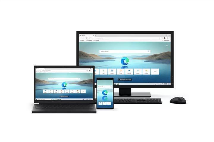 Edge tarayıcısı, zararlı uygulamaların indirilmesini engelleyecek