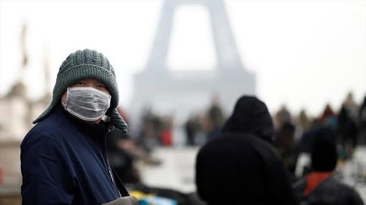 Virüsleri öldüren maske kaplaması geliştirildi