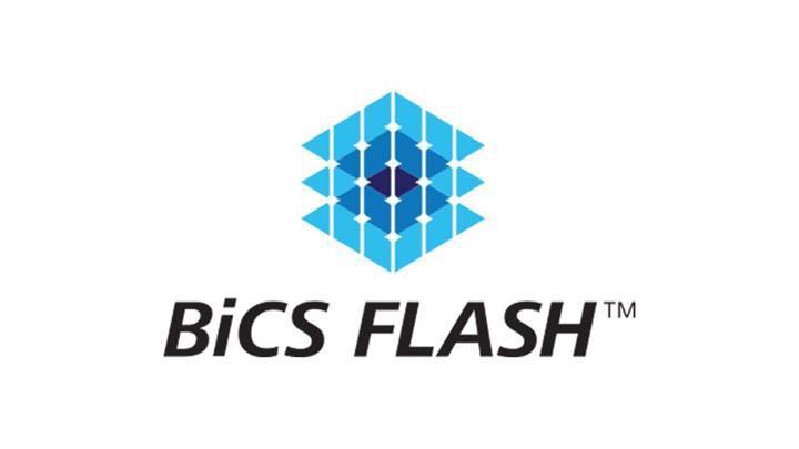 Kioxia 112 katmanlı BiCS Flash'larını duyurdu