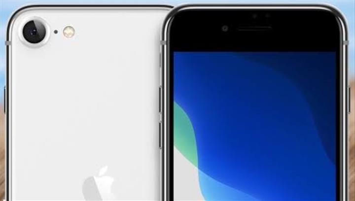 Rapora göre Apple iPhone 9 test üretimine başlandı