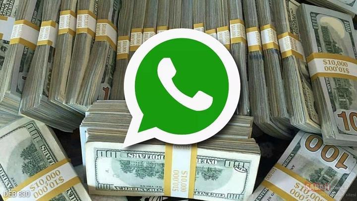 Zuckerberg açıkladı: WhatsApp nasıl para kazanacak?