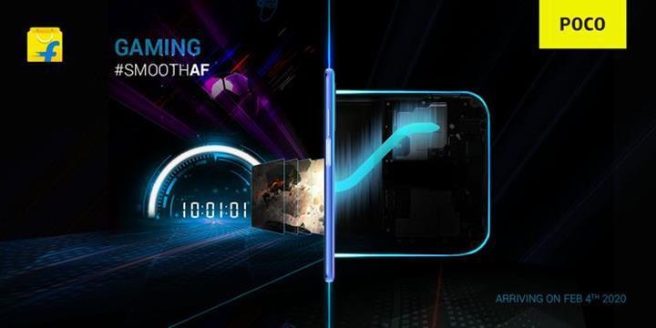 Poco X2'nin yayınlanan yeni videosu, Redmi K30'a benzer tasarıma sahip olduğunu gösteriyor