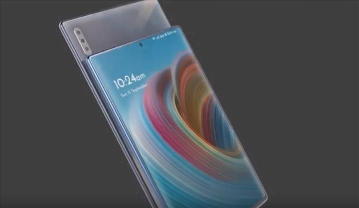 Xiaomi, yeni tablet modeli Mi Tab 5'i piyasaya sürmeye hazırlanıyor